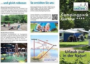 Flyer Campingpark B